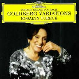 Goldberg Variations, BWV 988 (BC L9): Variatio 19. A 1 Clav.