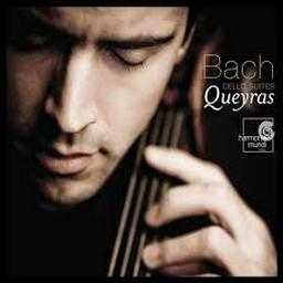 Suite No.6 In D Major BWV 1012 - V. Gavottes I & II