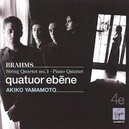 String Quartet No. 2 In A Minor, Op. 51/2 - Andante Moderato