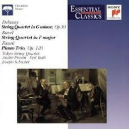 String Quartet In F Major: IV. Vif Et Agite