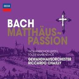 Matthew Passion, BWV 244/2- No.62 Choral: Wenn Ich Einmal Soll Scheiden