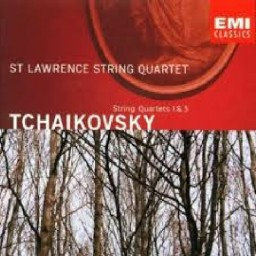 String Quartets No.3 In E Flat, Op.30: II. Allegretto Vivo E Scherzando