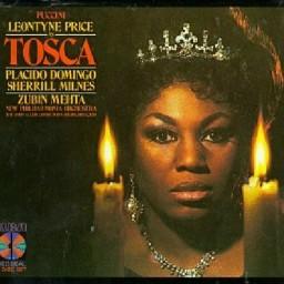 Tosca - Act I - E Sempre Lava!