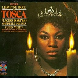 Tosca - Act II - Risolvi! - Mi Vuoi Supplice