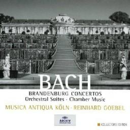 Sonata For Flute & Continuo In E Minor, BWV 1034: 3. Andante