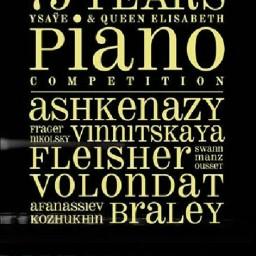Piano Concerto No. 1 In D Flat Major, Op. 10 - Allegro Brioso
