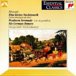 Six German Dances, K. 509- No. 3 In E-Flat Major