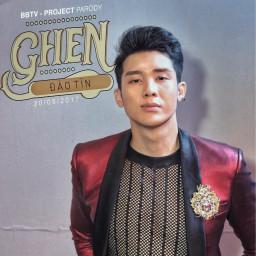 Ghen (Parody Cover Version)