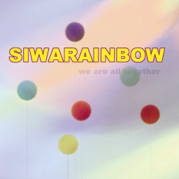 City And Rainbow (Bonus Track)
