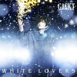 White Lovers - Shiawase Na Toki -