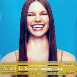 Sinfonia RV 117 - Allegro Molto