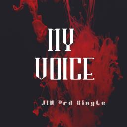 My Voice (Inst.)