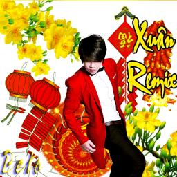 Thần Tài Chúc Tết Remix