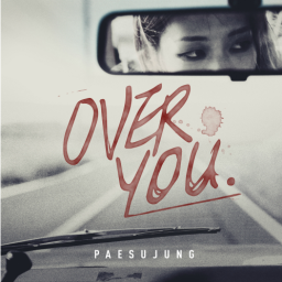 Over You (English Ver.)