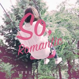 So Romantic (Inst.)
