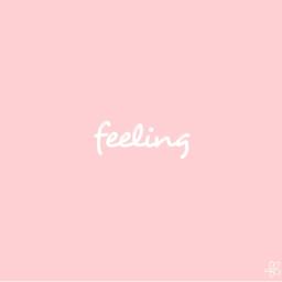 Feeling (Inst.)