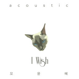 I Wish (Acoustic Ver.) (Inst.)