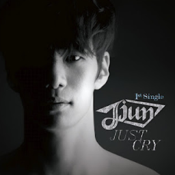 Just Cry (R&B Remix ver.)