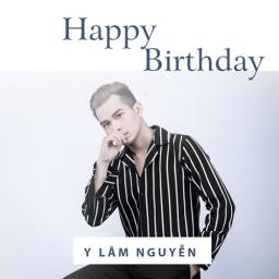 Happy Birthday (Version 3)