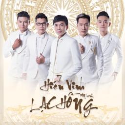 Liên Khúc Hào Khí Việt Nam
