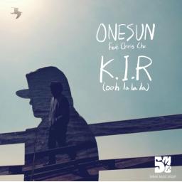 K.I.R (Ooh La La La) (Inst.)