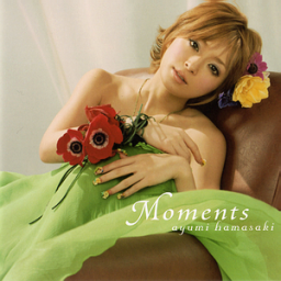Moments (Flying Humanoid Mix)