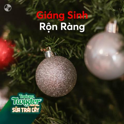 Bai hat Giáng Sinh Rộn Ràng