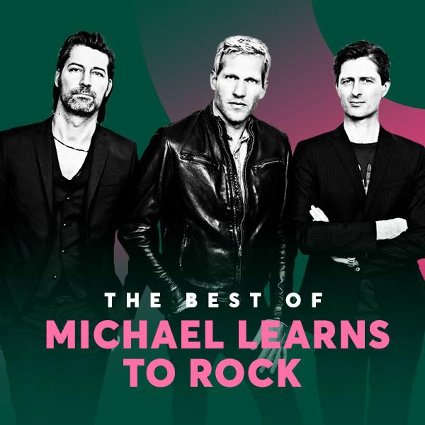 Những Bài Hát Hay Nhất Của Michael Learns To Rock