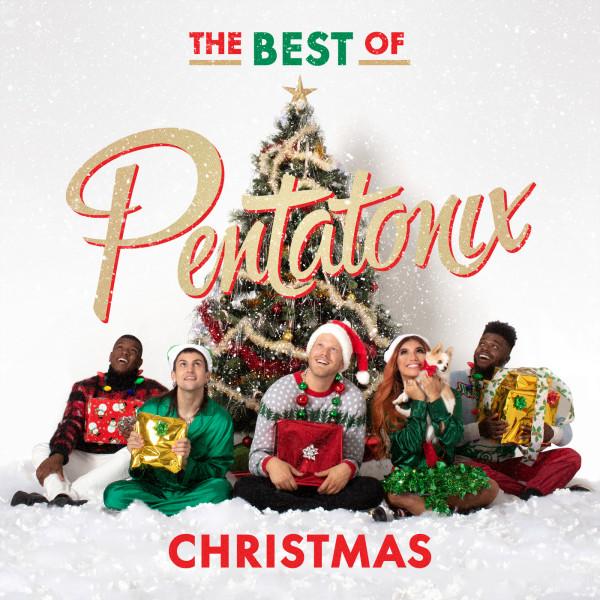The Best Of Pentatonix Christmas - Pentatonix   Album 320 lossless