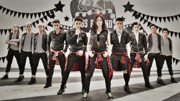 Hai Cô Tiên (Dance Version)