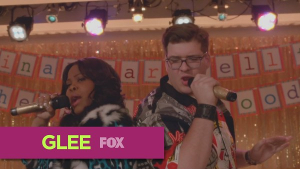 All About That Bass (Glee Cast Version)