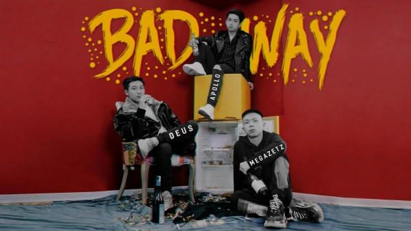 Bad Way