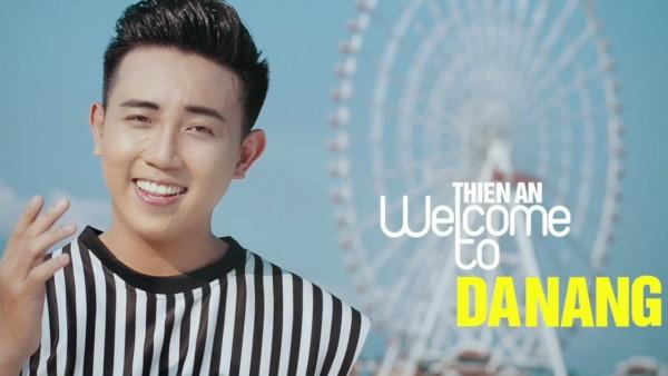 Welcome To Da Nang