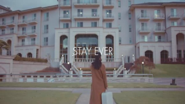 Stay Ever