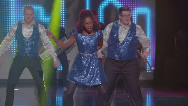 Uptown Funk (Glee Cast Version)