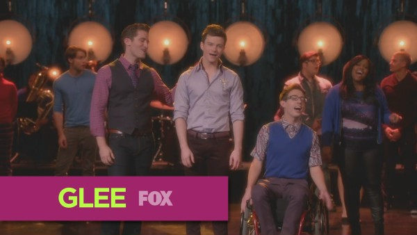 What The World Needs Now (Glee Cast Version)