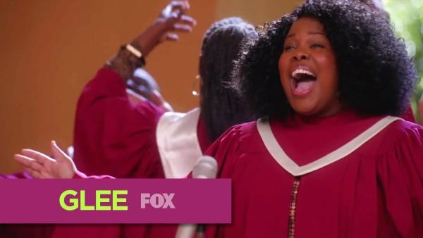 I'm His Child (Glee Cast Version)