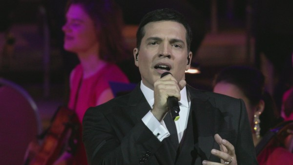 Just The Way You Are (Ao Vivo)