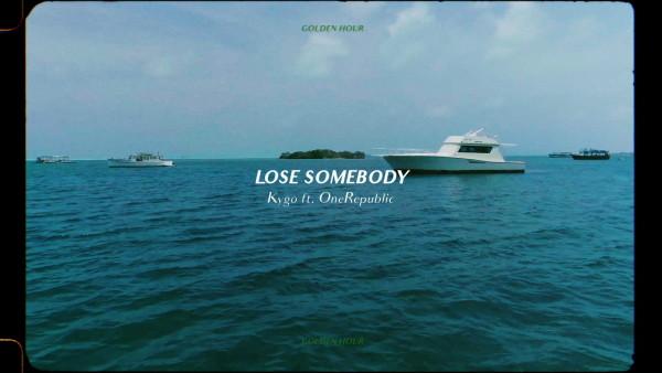 Lose Somebody