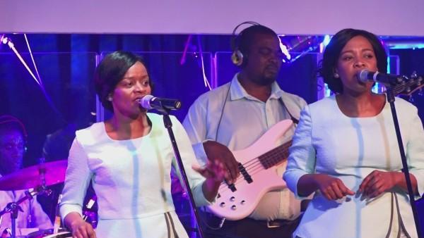 Wabethelwa (Live)