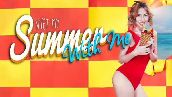 Summer With Me