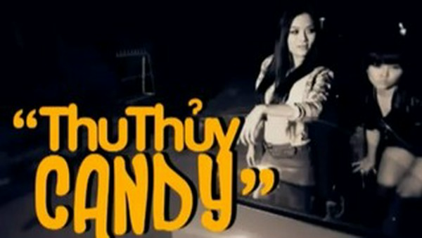 My Name Is Juicy Candy