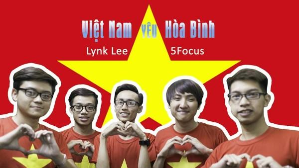 Việt Nam Yêu Hòa Bình