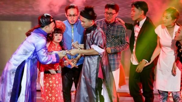 Lời Hứa Đầu Năm, Ngày Tết Quê Em (Team PB Nation - Phúc Bồ - DJ Lê Trình)