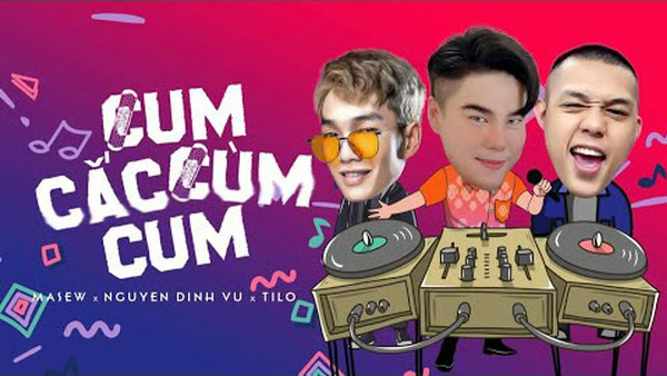 Cum Cắc Cùm Cum