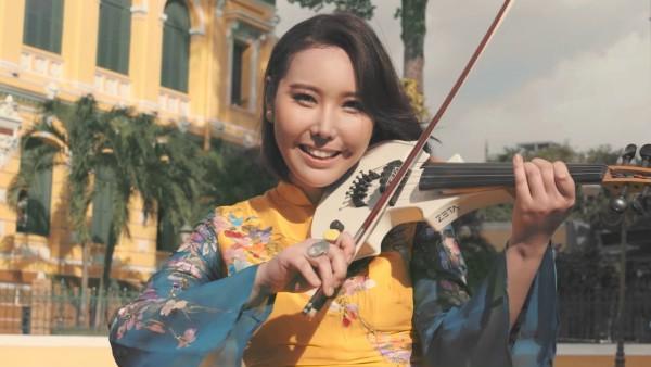 Xin Chào Việt Nam