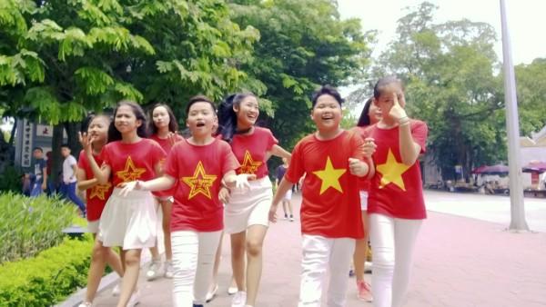 Việt Nam I Love