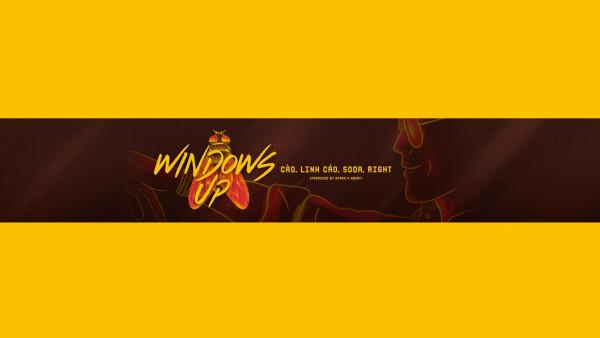 Windows Up (Clean Version)