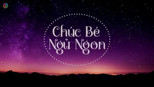 Chúc Bé Ngủ Ngon (Piano Cover)