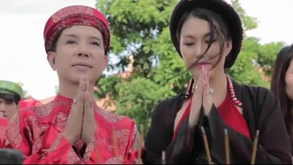 LK Dịu Dàng Sắc Xuân, Điệp Khúc Mùa Xuân, Ngày Tết Quê Em